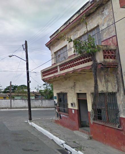 Foto Edificio Comercial en Venta en  Tampico Centro,  Tampico  Venta de Edificio en Tampico Col. Tampico Centro Calle General San Martín Esquina