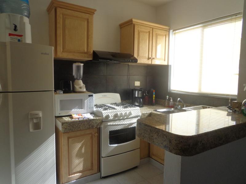 Playa del Carmen Centro Apartment for Temporary rent scene image 7