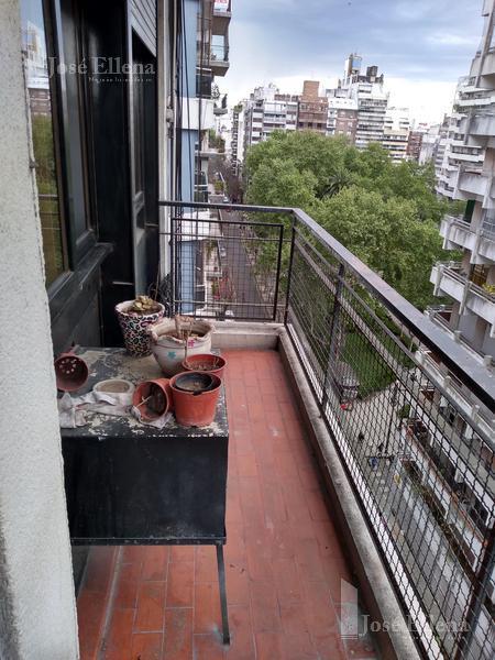 Foto Departamento en Alquiler en  Rosario ,  Santa Fe  CÓRDOBA al 1400