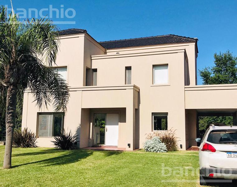 Cadaques, Funes, Santa Fe. Venta de Casas - Banchio Propiedades. Inmobiliaria en Rosario