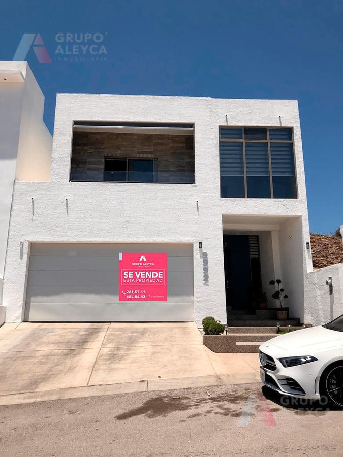 Foto Casa en Venta en  Residencial Albaterra,  Chihuahua  FRACCIONAMIENTO ALBATERRA