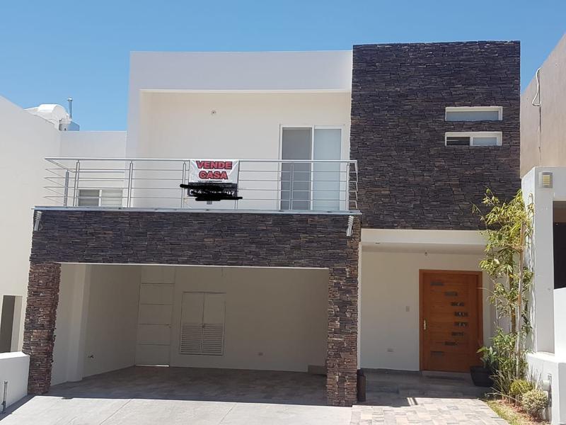 Foto Casa en Renta en  Residencial Albaterra,  Chihuahua  ALBATERRA I   VENTA