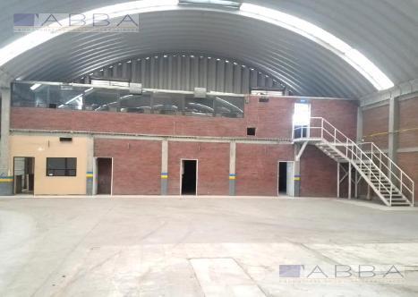 Foto Bodega de guardado en Renta en  Chihuahua ,  Chihuahua  Bodega comercial en Renta en Av de las Industrias