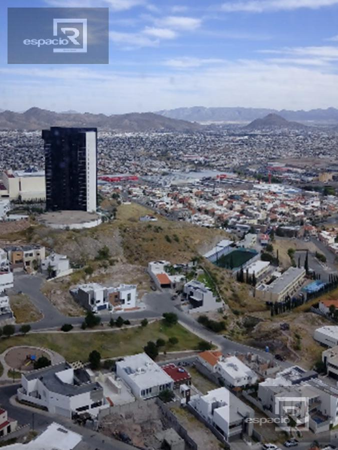 Foto Terreno en Venta en  Dominion Residencial,  Chihuahua  TERRENO EN VENTA EN DOMINION RESIDENCIAL CERCA DE TORRE LUMINA