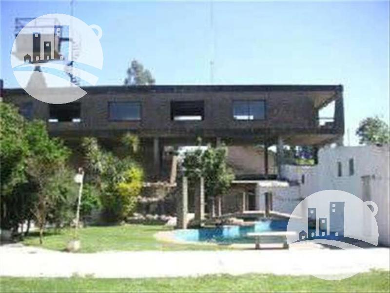 Foto Casa en Alquiler en  Del Viso,  Pilar  Estructura de casa, 1.200 Mts2
