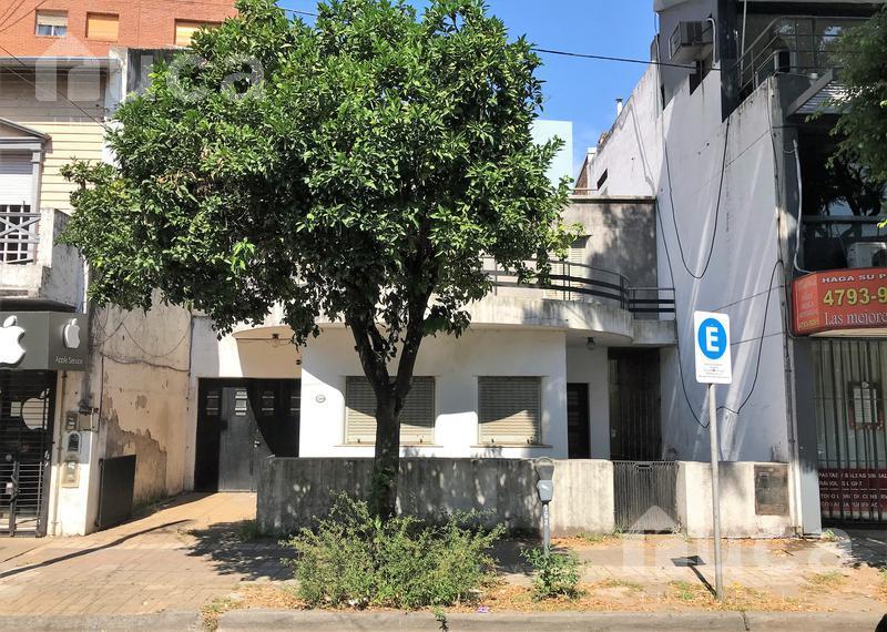 Foto Oficina en Alquiler en  Martinez,  San Isidro  Arenales al 2000