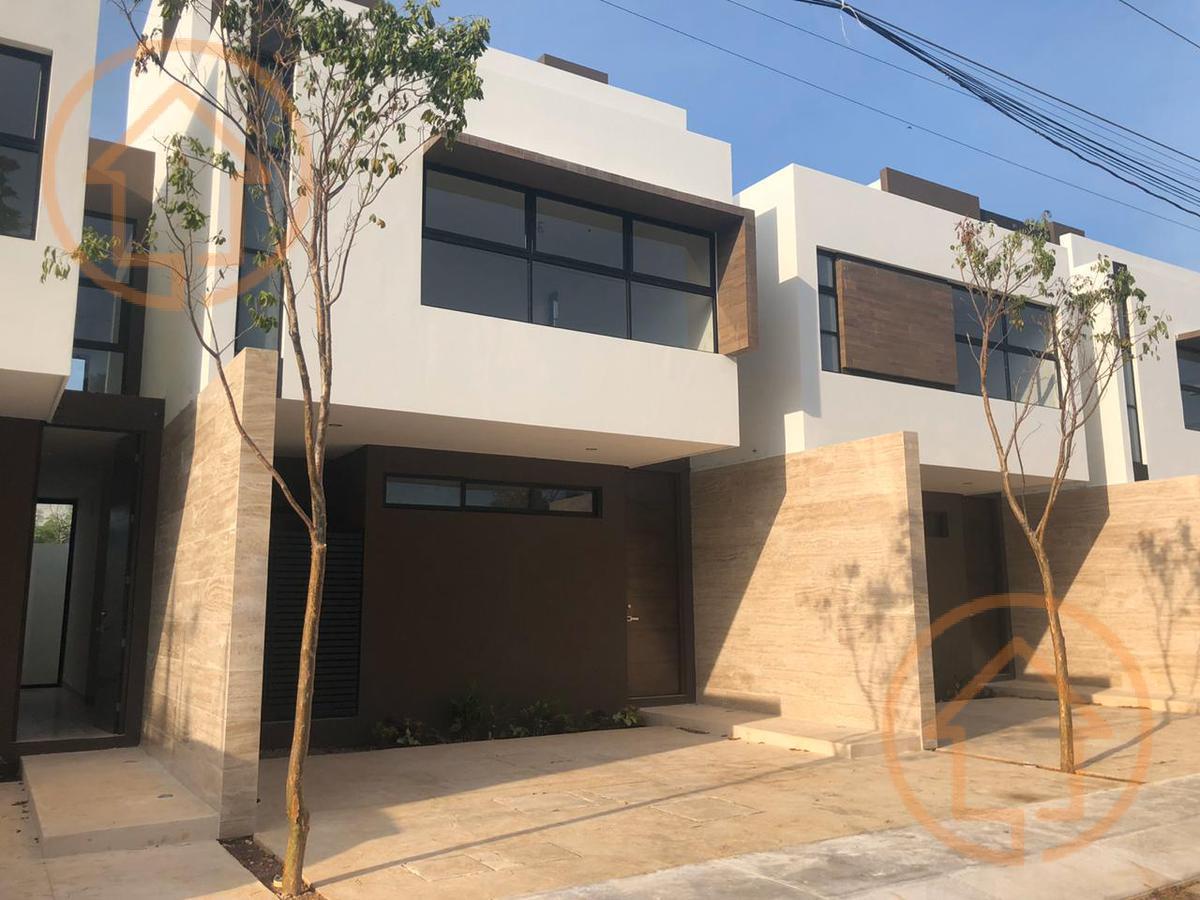Foto Casa en Venta en  Fraccionamiento Montebello,  Mérida  MONTEBELLO al 500