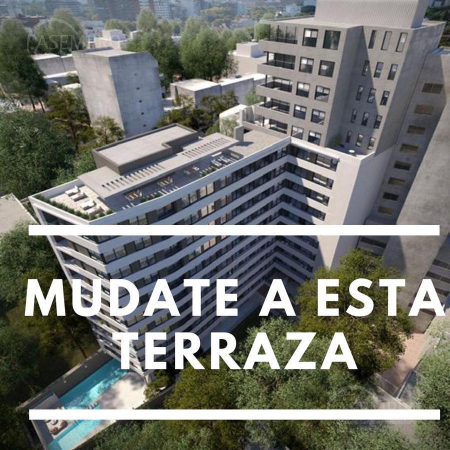 Foto Departamento en Venta en  Villa Crespo ,  Capital Federal  Cordoba al 4300