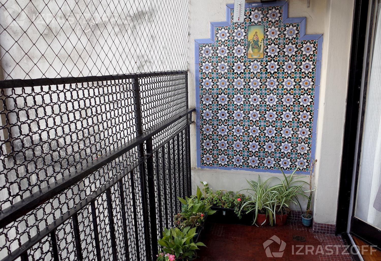Departamento-Alquiler-Recoleta-Juncal e/Talcahuano y Libertad
