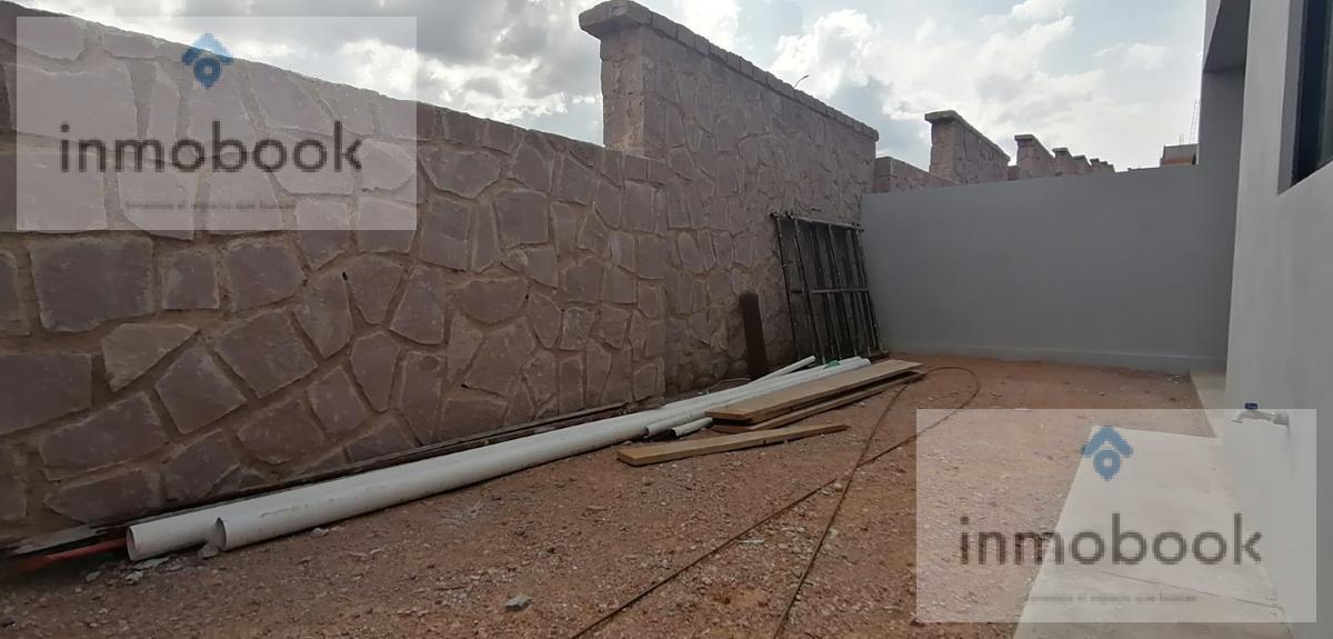Foto Casa en Venta en  Valdivia,  Chihuahua  Casa Nueva en Venta en Torralba Residencial