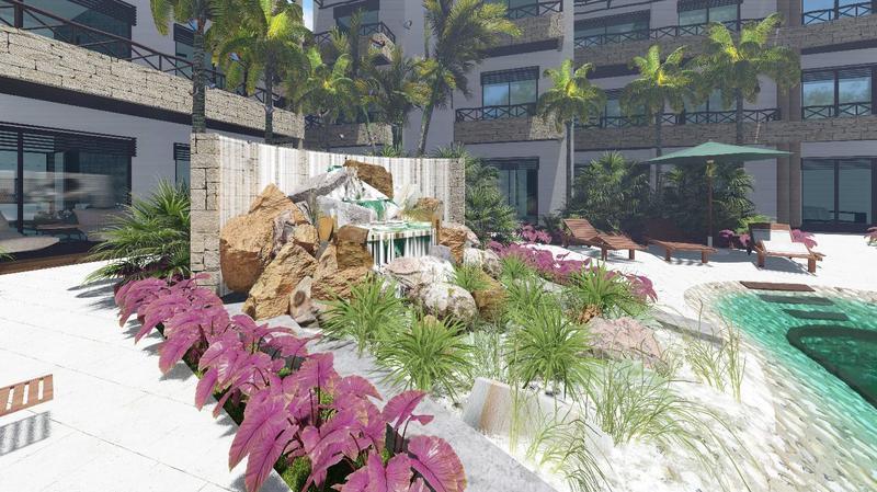 Tulum Centro Apartment for Sale scene image 5