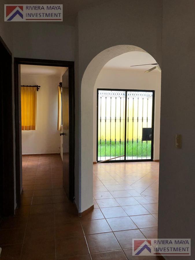 Foto Casa en Venta en  La Toscana,  Solidaridad  La Toscana, Paseo de Segovia Mz 5 Lt 6 Sm70