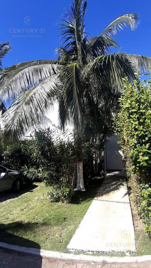 Fraccionamiento Playacar Fase II House for Sale scene image 11