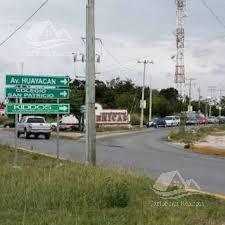 Picture Land in Sale in  Alamos I,  Cancún  Alamos I