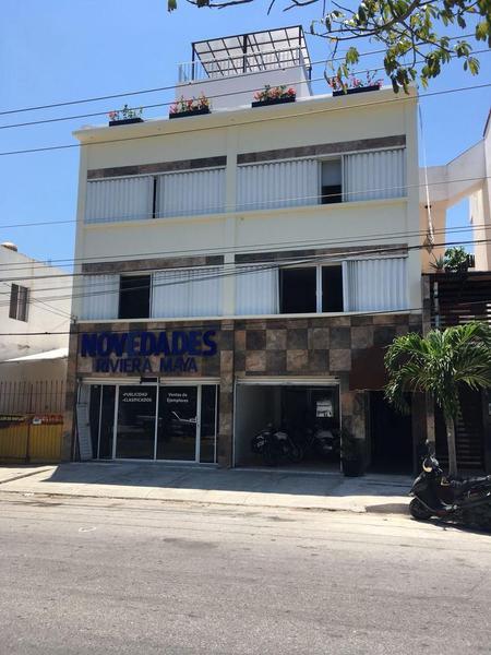 Playa del Carmen Centro Apartment for Rent scene image 4