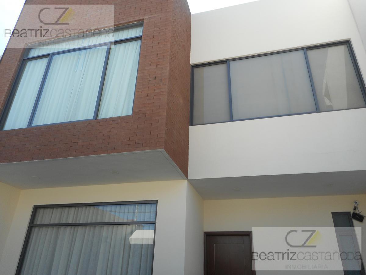 Foto Casa en Venta en  Pachuca ,  Hidalgo  CASA DOS NIVELES, VALLE DE SAN JAVIER, PACHUCA