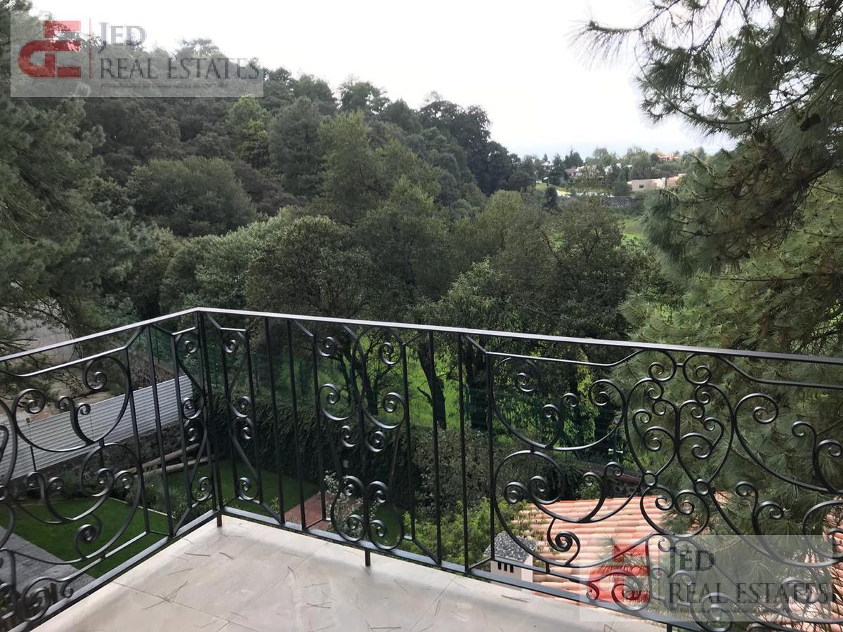 Foto Casa en Renta en  Club de Golf los Encinos,  Lerma  Priv Eucaliptos