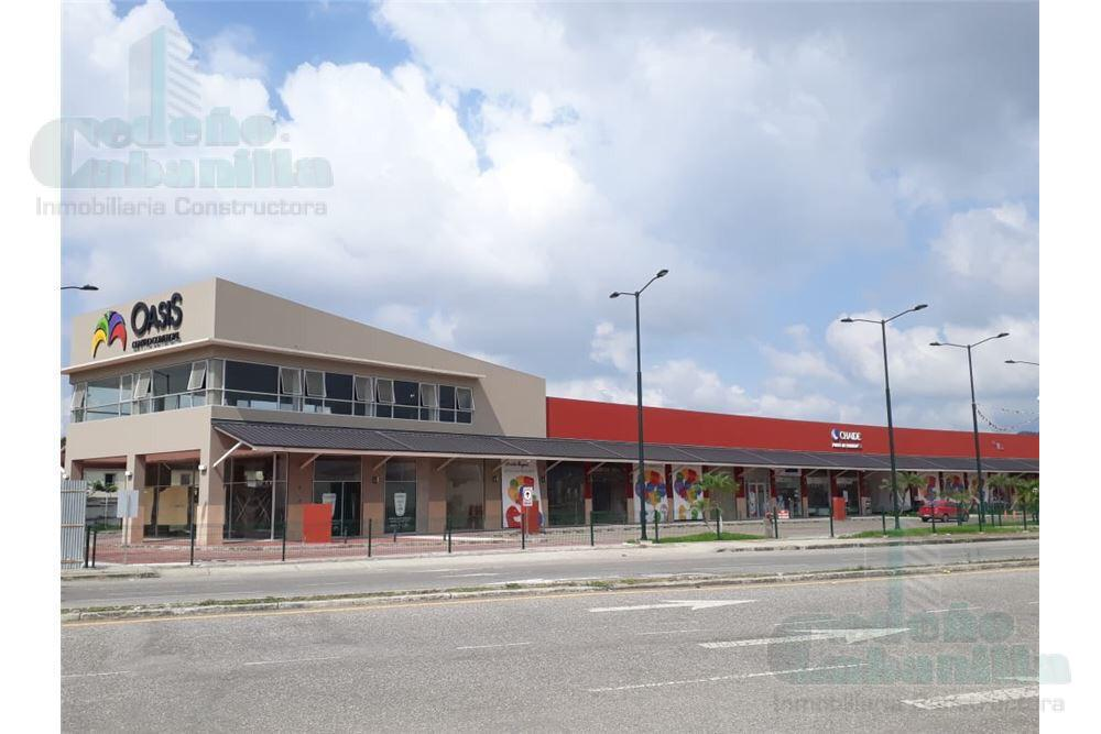 Foto Local en Alquiler en  Norte de Guayaquil,  Guayaquil  EXCELENTE LOCAL GASTRONOMICO  EN PATIO DE COMIDAS