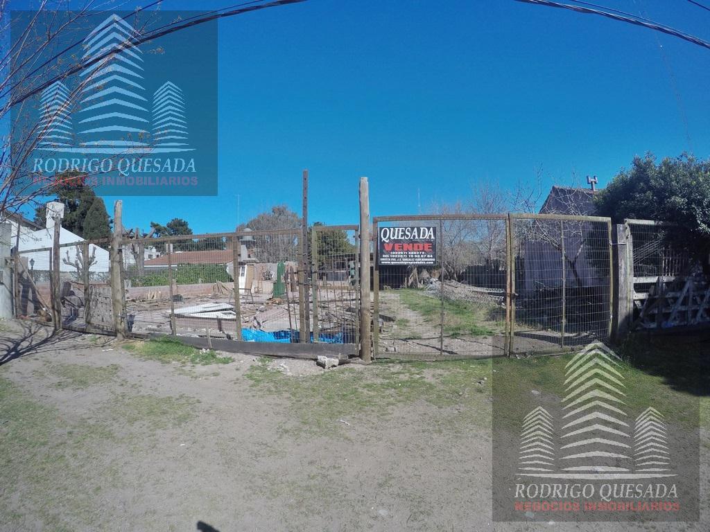 Foto Terreno en Venta en  San Bernardo Del Tuyu ,  Costa Atlantica  2 lotes de 10 x 40 c/u !!!