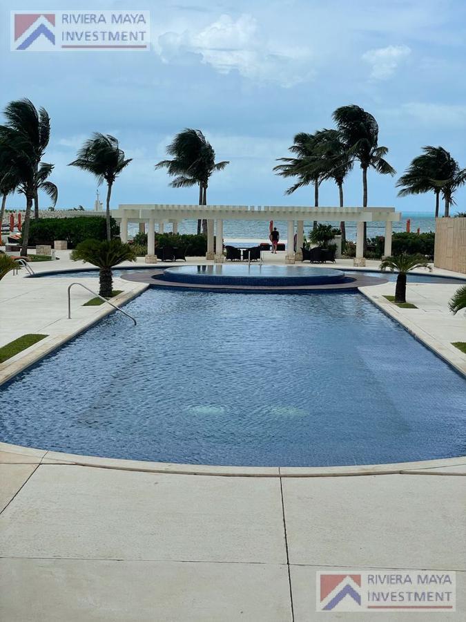 Foto Departamento en Venta en  Zona Hotelera,  Cancún  Departamento Torre Boreal, en Venta