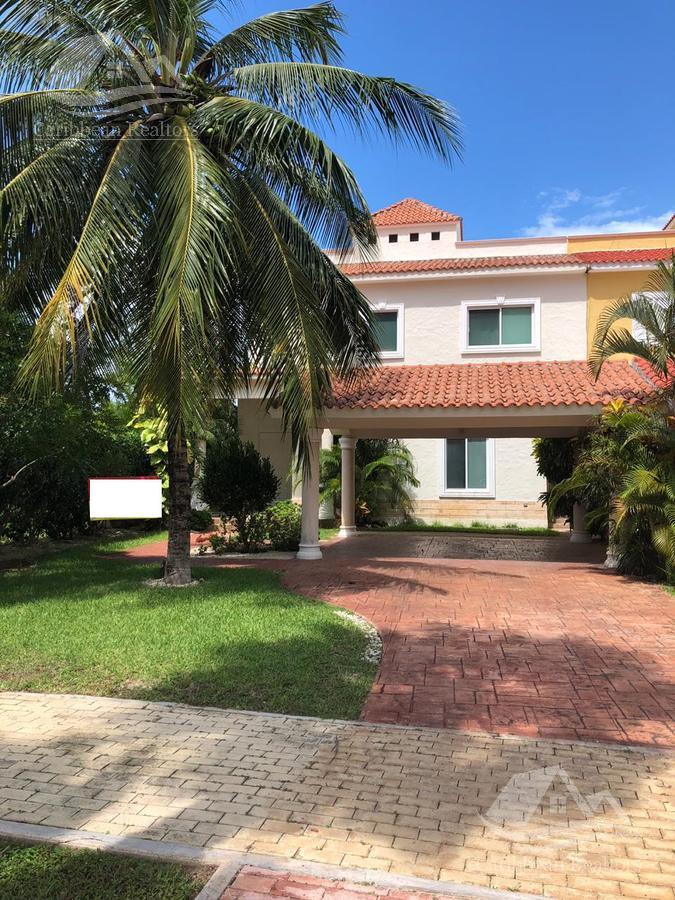 Foto Casa en Renta en  Playa del Carmen ,  Quintana Roo  CASA EN VENTA EN PLAYA DEL CARMEN /PLAYA MAGNA / RIVIERA MAYA