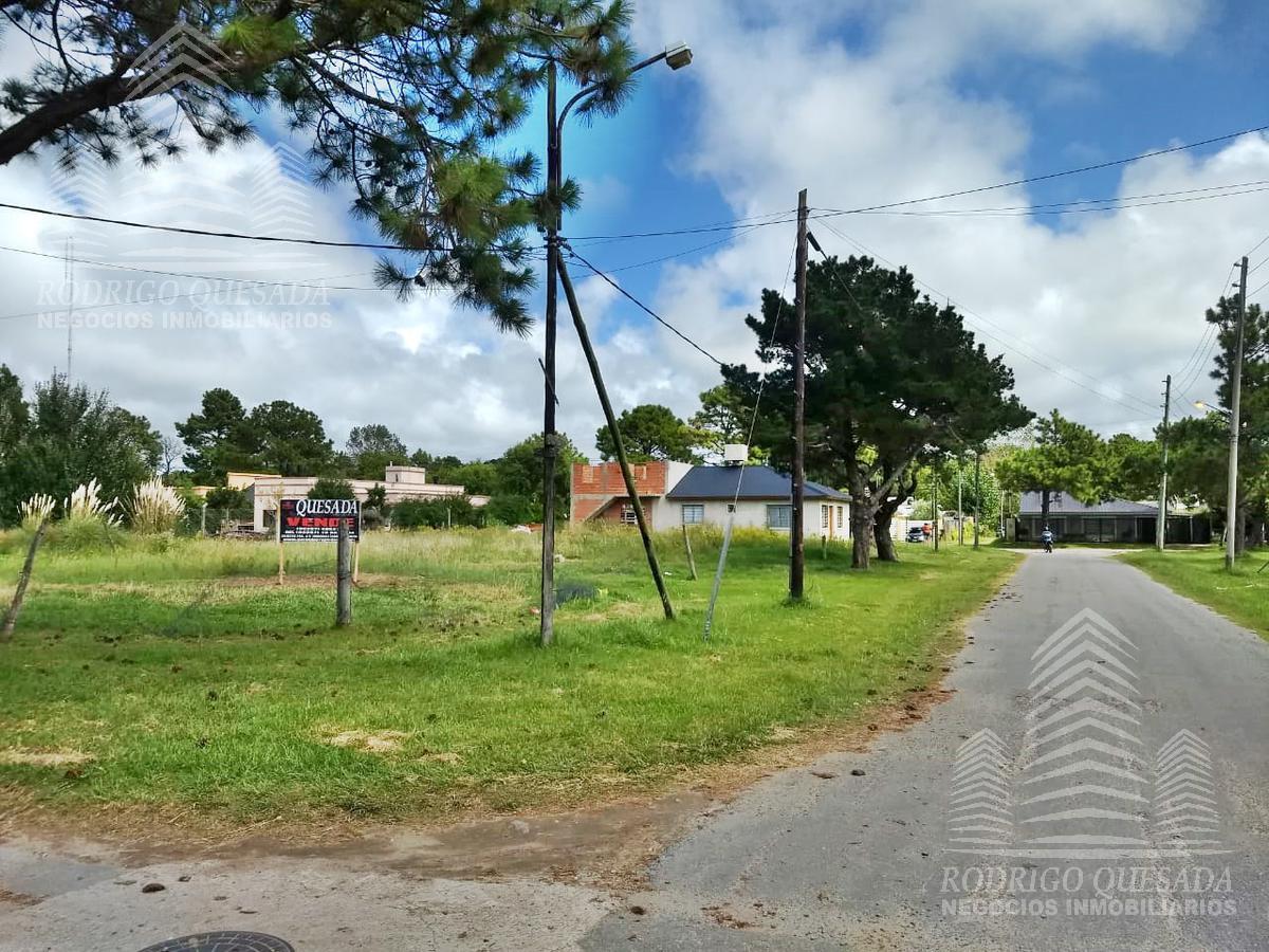 Foto Terreno en Venta en  San Bernardo Del Tuyu ,  Costa Atlantica  Hernandarias esquina 20