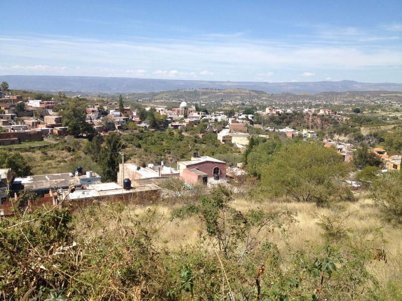 Foto Terreno en Venta en  Congregacion Malpaso,  Calvillo  VENTA DE TERRENO RESIDENCIAL EN CONGREGACIÓN MAL PASO EN AGS