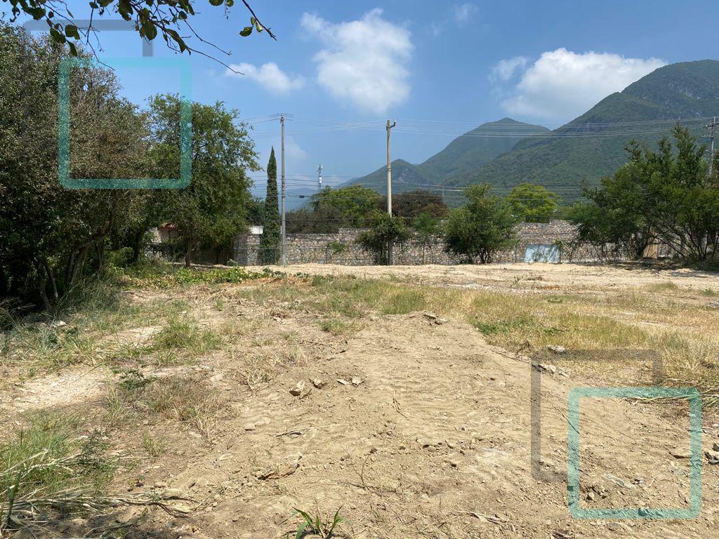 Foto Terreno en Venta en  Los Cristales,  Monterrey  TERRENO EN VENTA LOS CRISTALES ZONA CARRETERA NACIONAL MONTERREY