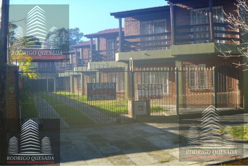 Foto PH en Venta en  San Bernardo Del Tuyu ,  Costa Atlantica  Complejo de 8 duplex