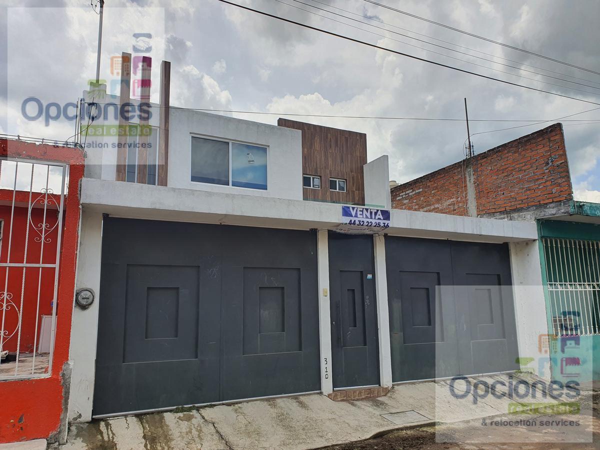 Foto Casa en Venta en  Morelia ,  Michoacán  CASA EN VENTA EN COL JARDINES DEL QUINCEO