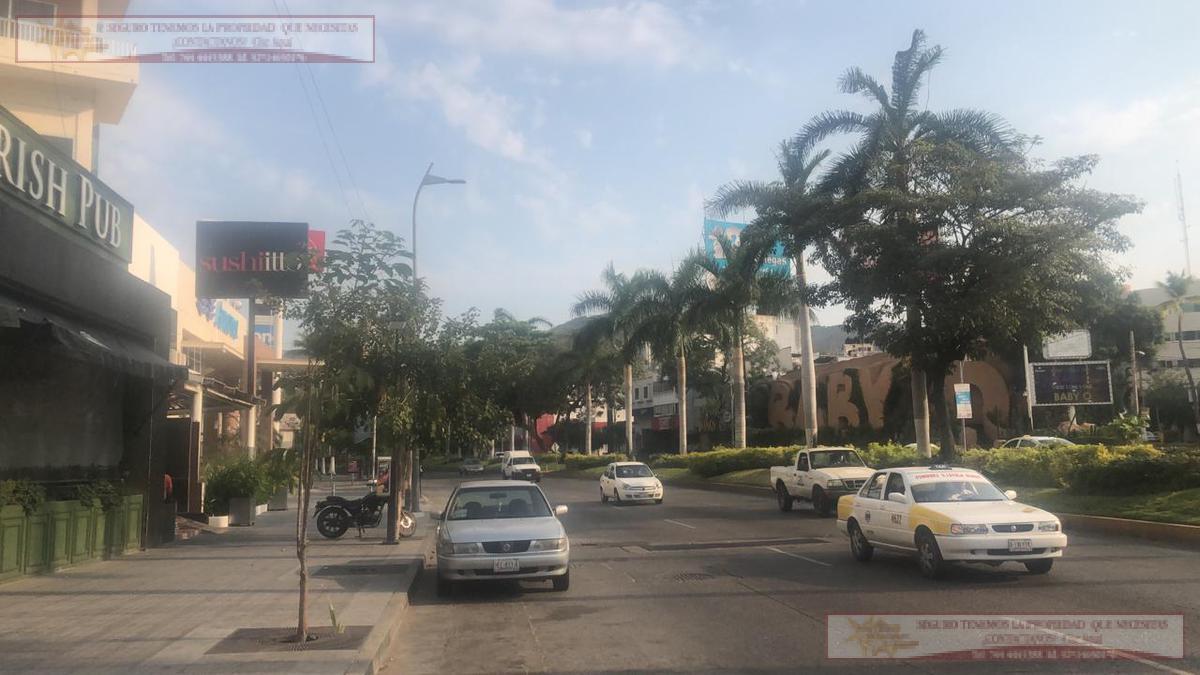 Foto Oficina en Renta en  Acapulco de Juárez ,  Guerrero  Edificio santander piso 3