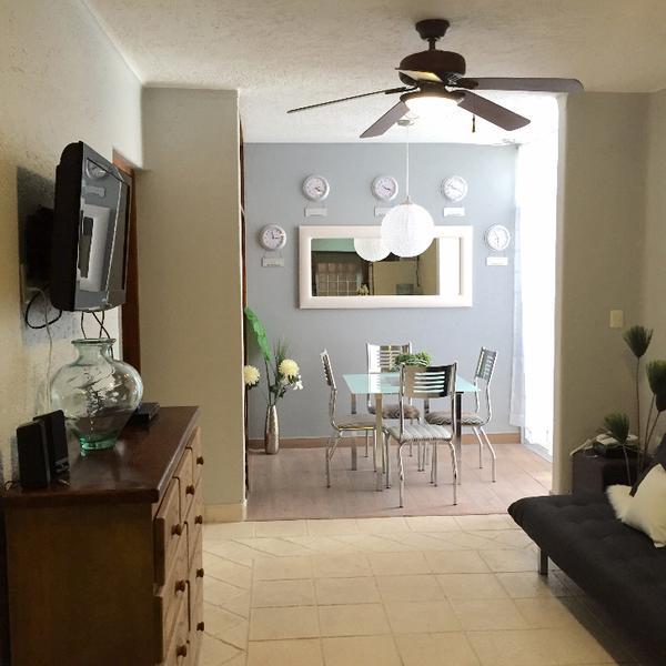 Playa del Carmen Apartment for Temporary rent scene image 1