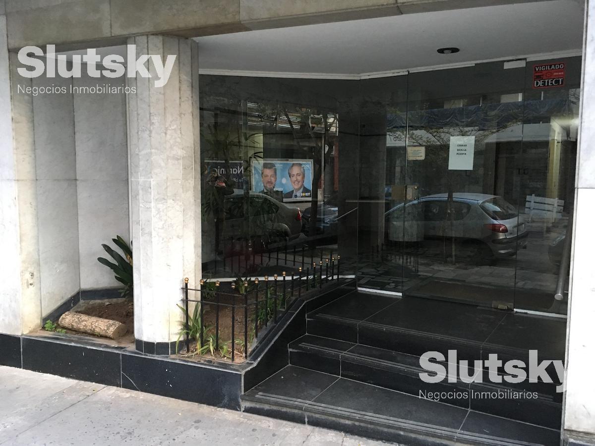 Foto Departamento en Venta |  en  Balvanera ,  Capital Federal  San Luis al 3000