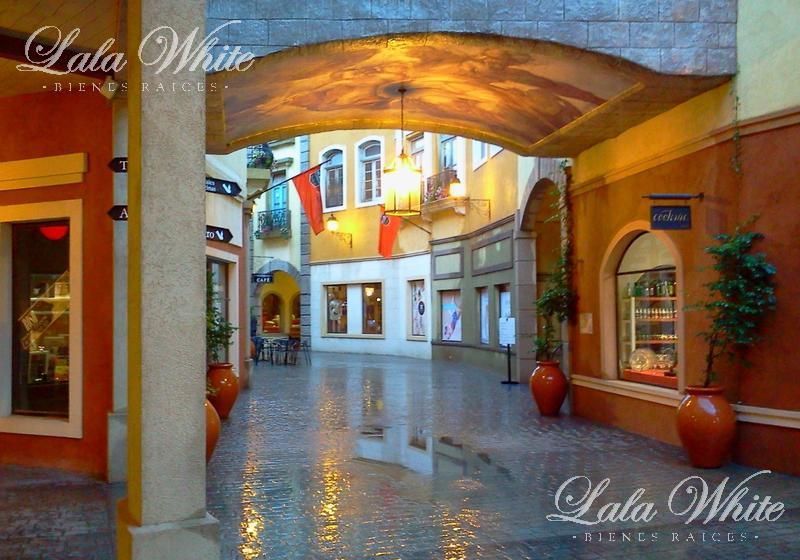Foto Local en Venta en  Plaza Canning (Comerciales),  Canning  Venta con renta -  Local en Plaza Canning