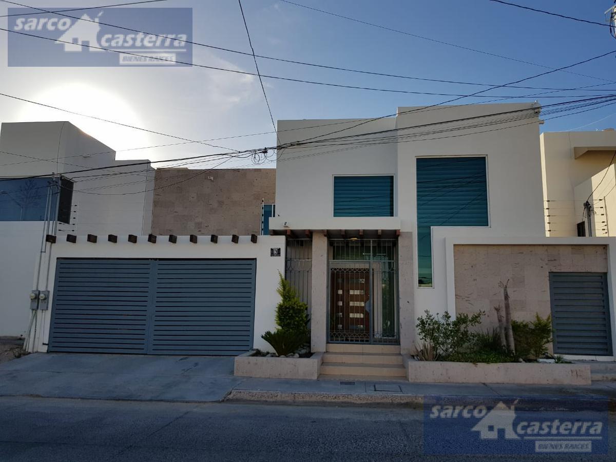 Foto Casa en Renta en  Benito Juárez,  La Paz  CASA LA POSADA,