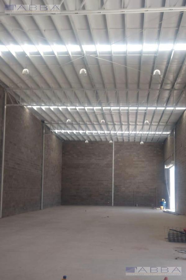 Foto Bodega de guardado en Renta en  Chihuahua ,  Chihuahua  Bodega en Renta en Av. Nogales