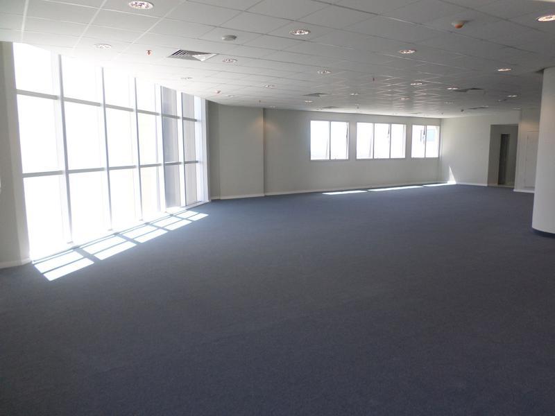 Foto Oficina en Alquiler en  Ykua Sati,  La Recoleta  World Trade Center Asunción