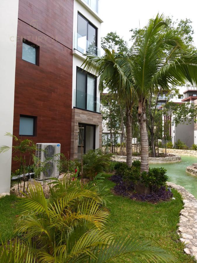 Playa del Carmen Apartment for Rent scene image 23