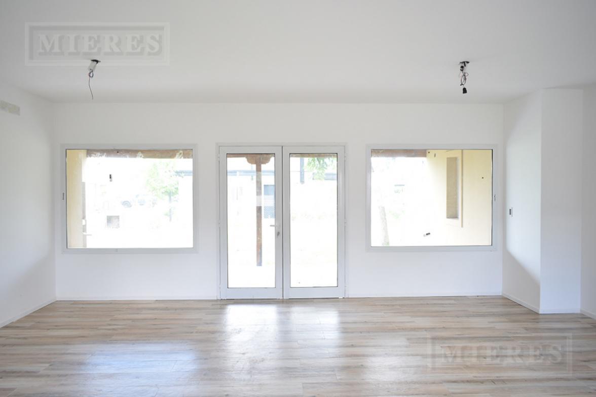 Mieres Propiedades - Casa a estrenar en LOS TACOS