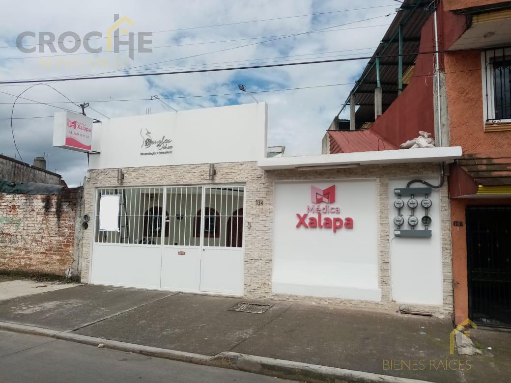 Foto Oficina en Renta en  Hidalgo,  Xalapa  Oficina en Renta en zona Pípila, Lázaro Cárdenas. Xalapa, Ver.