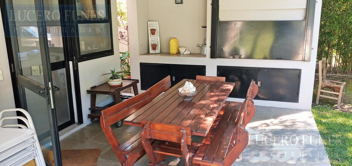 Foto Casa en Alquiler temporario en  San Andres,  Villanueva  Barrio Cerrado San Andres