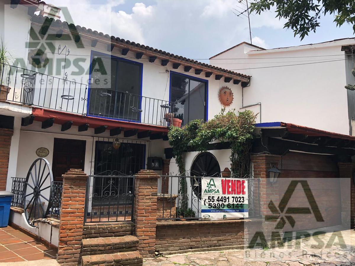 Foto Casa en Venta en  Calacoaya,  Atizapán de Zaragoza  Calle Fresno