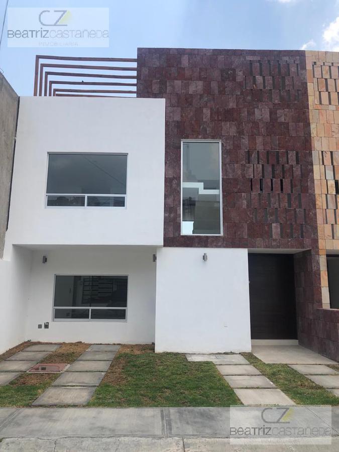 Foto Casa en Renta en  Fraccionamiento La Herradura,  Pachuca  FRACCIONAMIENTO LA HERRADURA