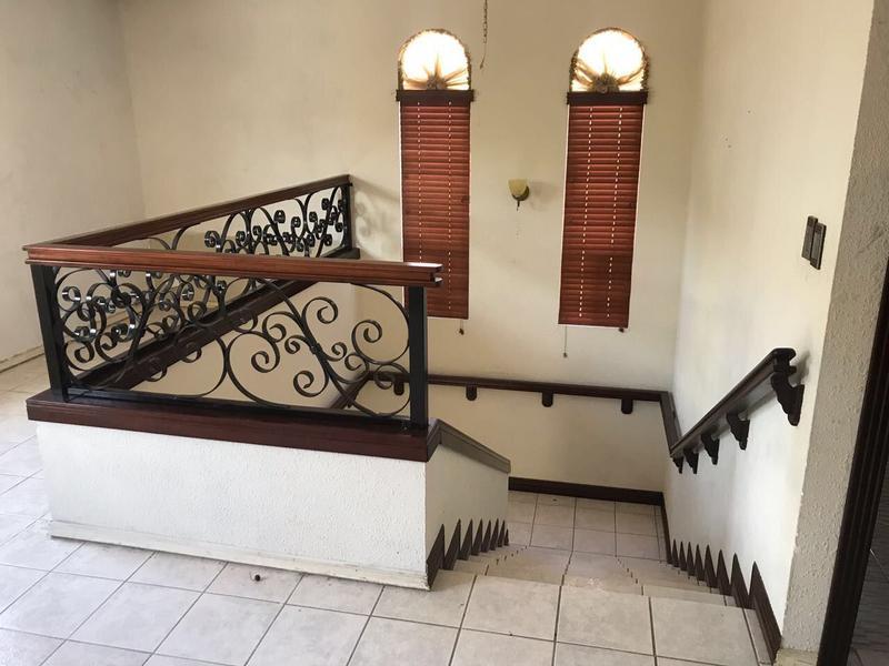 Foto Casa en Venta en  Haciendas del Valle,  Chihuahua  EN VENTA CASA REC PLANTA BAJA EN HACIENDAS DEL VALLE