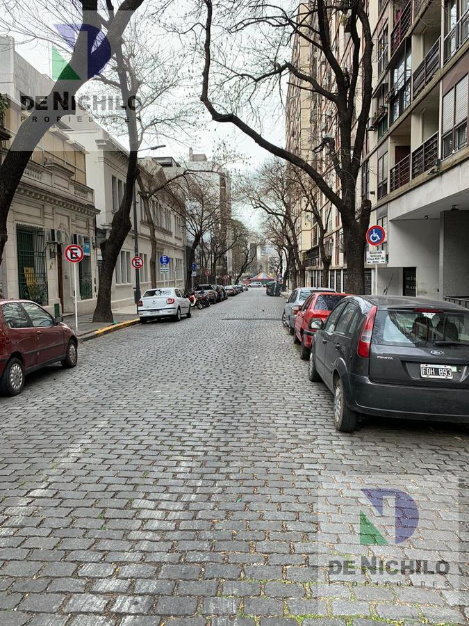 Foto Local en Alquiler en  Barracas ,  Capital Federal  DR ENRIQUE FINOCHIETTO  al 400