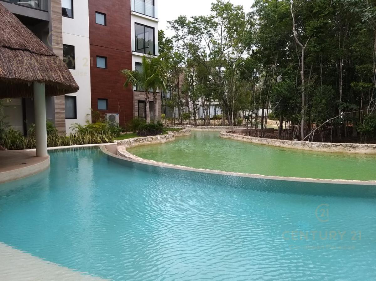 Playa del Carmen Apartment for Rent scene image 1