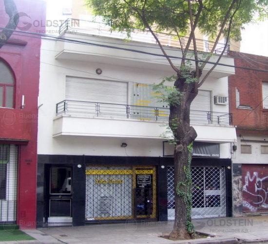 Foto Galpón en Venta en  Villa Crespo ,  Capital Federal  Warnes 0 al 100