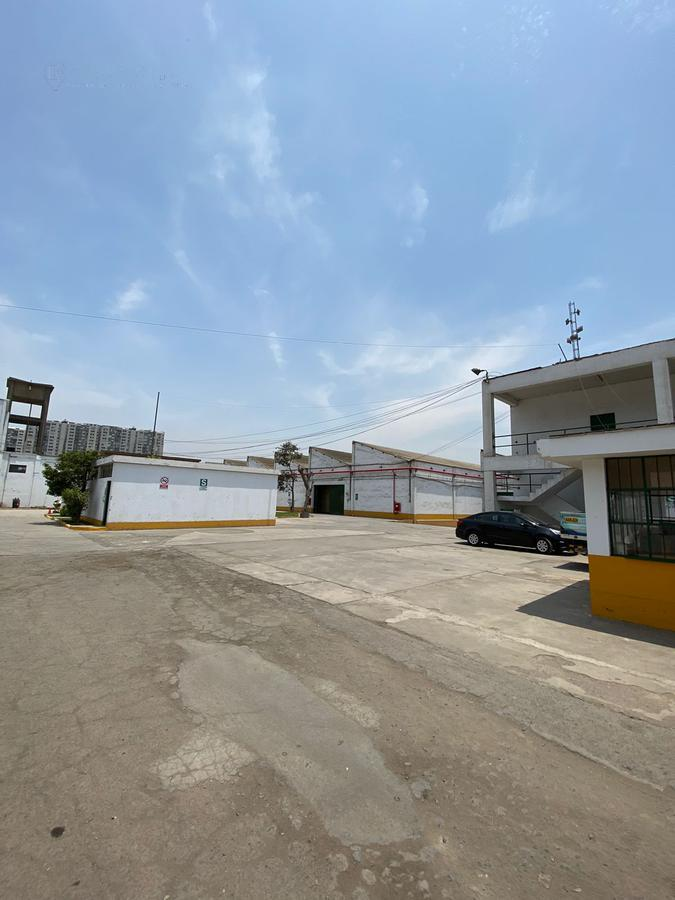 Foto Local en Alquiler en  El Agustino,  Lima  El Agustino