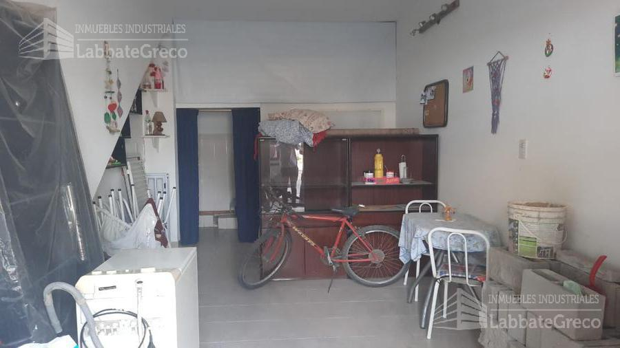 Foto Local en Venta en  Villa Lynch,  General San Martin  Av. Pte. Peron  al 4600