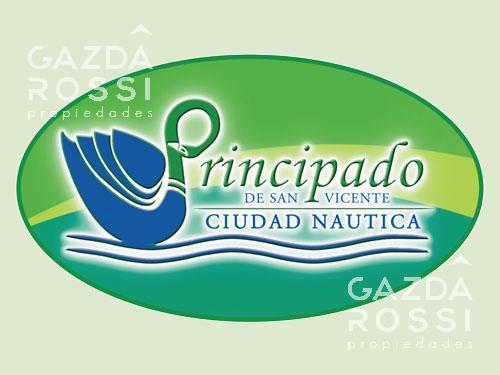 Foto Terreno en Venta en  El Principado,  Countries/B.Cerrado (San Vicente)  El Deslinde y Ruta 58 km 9.5